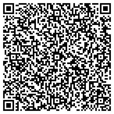 QR-код с контактной информацией организации ДЮСШ №7 ПО ФУТБОЛУ И ХОККЕЮ МУ ДОД