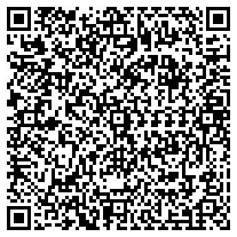 QR-код с контактной информацией организации ДЮСШ №3 МОУ ДОД