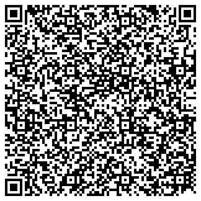 QR-код с контактной информацией организации №8 СПЕЦИАЛЬНАЯ (КОРРЕКЦИОННАЯ) ОБЩЕОБРАЗОВАТЕЛЬНАЯ ШКОЛА-ИНТЕРНАТ 8 ВИДА