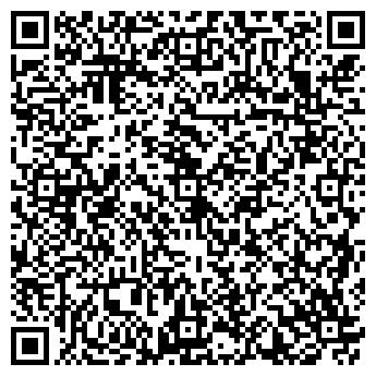 QR-код с контактной информацией организации АЗС ООО 'НОВАТЕК'
