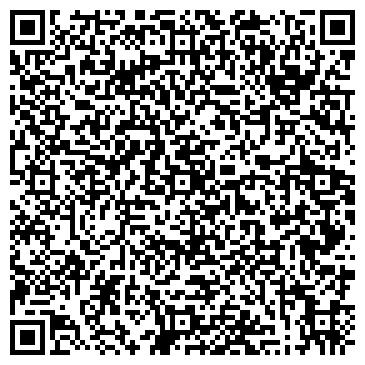 QR-код с контактной информацией организации ЗЛАТОУСТОВСКИЙ ХЛАДОКОМБИНАТ