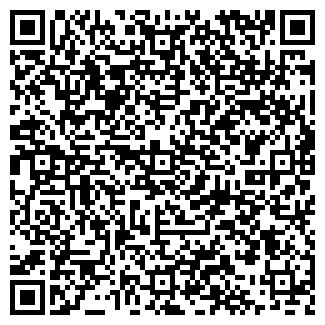 QR-код с контактной информацией организации ИНФО ПЛЮС ООО