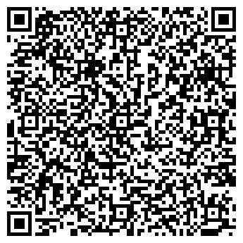 QR-код с контактной информацией организации БИБЛИОТЕКА, ФИЛИАЛ №13