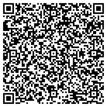 QR-код с контактной информацией организации КИТ ЦЕНТР ПОЛИГРАФИИ ООО