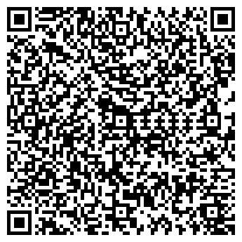 QR-код с контактной информацией организации СПОРТ-ТУРИЗМ ЗАО