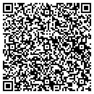 QR-код с контактной информацией организации ОАО СИНКЛОС