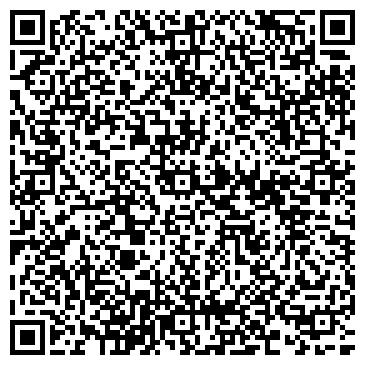 QR-код с контактной информацией организации ОАО ЗЛАТОУСТОВСКИЙ ХЛЕБОКОМБИНАТ