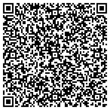 QR-код с контактной информацией организации РОЗОВОЕ ТАНГО СВАДЕБНЫЙ САЛОН