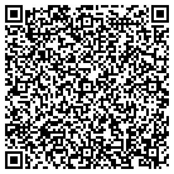 QR-код с контактной информацией организации БЛАГОДАТЬ ХРИСТА ЦЕРКОВЬ