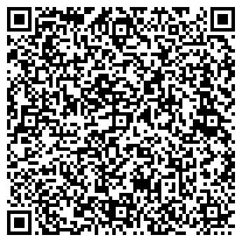 QR-код с контактной информацией организации OMEGA ELECTRONICS