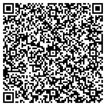 QR-код с контактной информацией организации УРАЛ СУПЕРМАРКЕТ