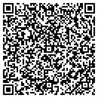 QR-код с контактной информацией организации ИВДЕЛЯ № 30