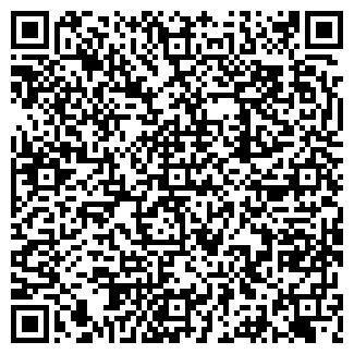 QR-код с контактной информацией организации ИВДЕЛЬ-4