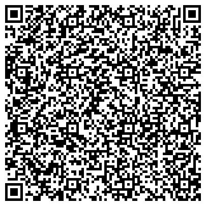 QR-код с контактной информацией организации ИРБИТЕ, ИРБИТСКОМ РАЙОНЕ И СЛОБОДО-ТУРИНСКОМ РАЙОНЕ РОСПОТРЕБНАДЗОР ПО СВЕРДЛОВСКОЙ ОБЛАСТИ