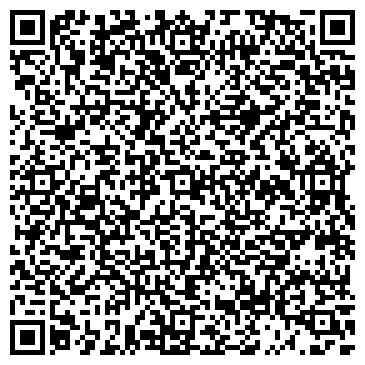 QR-код с контактной информацией организации ООО МЯСОКОМБИНАТ