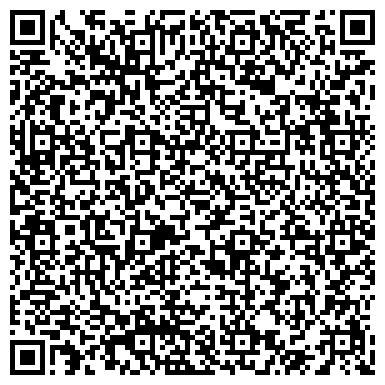 QR-код с контактной информацией организации УРАЛЬСКАЯ ТОРГОВО-ПРОМЫШЛЕННАЯ ПАЛАТА ПРЕДСТАВИТЕЛЬСТВО Г. ИРБИТ