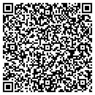 QR-код с контактной информацией организации СКМ-ИРБИТ