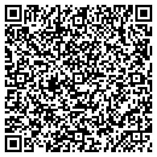 QR-код с контактной информацией организации НОВГОРОДОВА
