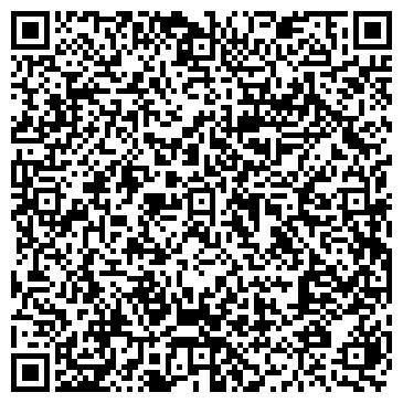 QR-код с контактной информацией организации ИРБИТА ОТДЕЛ ВНЕВЕДОМСТВЕННОЙ ОХРАНЫ ПРИ УВД