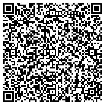 QR-код с контактной информацией организации 1000 МЕЛОЧЕЙ ООО КОНЭКС