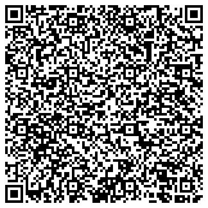 QR-код с контактной информацией организации УРАЛТЕСТ УРАЛЬСКИЙ ЦЕНТР СТАНДАРТИЗАЦИИ МЕТРОЛОГИИ И СЕРТИФИКАЦИИ ФГУ ИРБИТСКИЙ ФИЛИАЛ