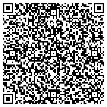QR-код с контактной информацией организации СЕВЕР РЕСТОРАН КИВШАК Н.Ф., ЧП