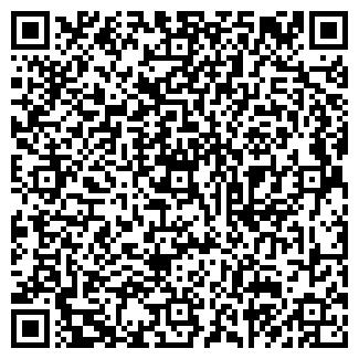 QR-код с контактной информацией организации ИРБИТ-6