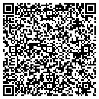 QR-код с контактной информацией организации ИРБИТ-2
