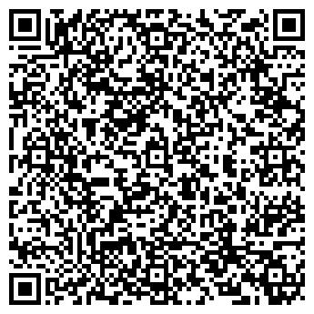 QR-код с контактной информацией организации АВТО МИР АВТОМАГАЗИН