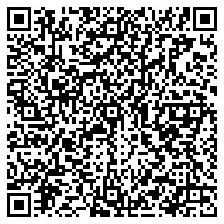 QR-код с контактной информацией организации ИРБИТА ОВД