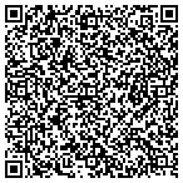 QR-код с контактной информацией организации ПОЕХАЛИ РЕКЛАМНОЕ АГЕНТСТВО