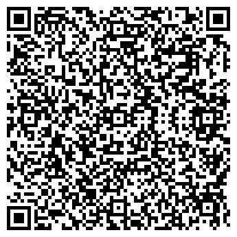 QR-код с контактной информацией организации ИРБИТА ВОЕНКОМАТ