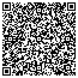 QR-код с контактной информацией организации РАЙ, ООО