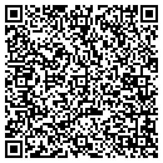 QR-код с контактной информацией организации ИРБИТА ДЮСШ