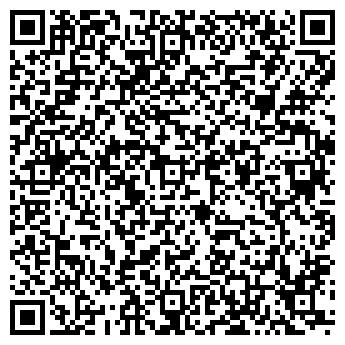 QR-код с контактной информацией организации МТУ РОСТЕХНАДЗОРА ПО УРФО