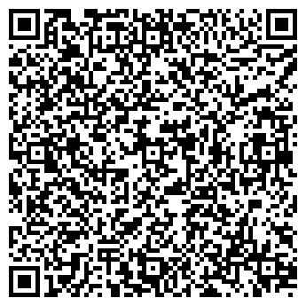 QR-код с контактной информацией организации ИРБИТСКАЯ ШВЕЙНАЯ ФАБРИКА