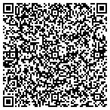 """QR-код с контактной информацией организации """"Ирбитский страус"""""""