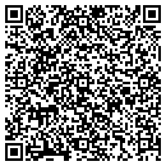QR-код с контактной информацией организации ГАЕВА