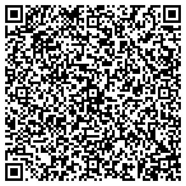 QR-код с контактной информацией организации СВЕРДЛОВСКАГРОПРОМСНАБ ОАО МАГАЗИН