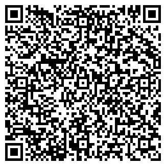 QR-код с контактной информацией организации БОЛЬШАЯ КОЧЕВКА
