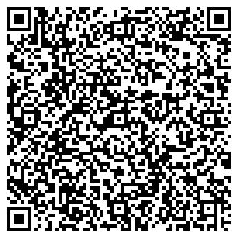 QR-код с контактной информацией организации КРАПИВИН, ИП