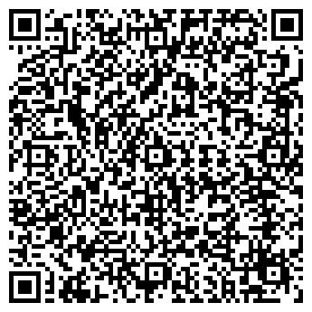 QR-код с контактной информацией организации ИСЕТСКАГРОСТРОЙ ЗАО