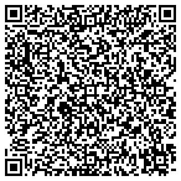 QR-код с контактной информацией организации ООО ИШИМСКИЙ КОМБИНАТ ХЛЕБОПРОДУКТОВ