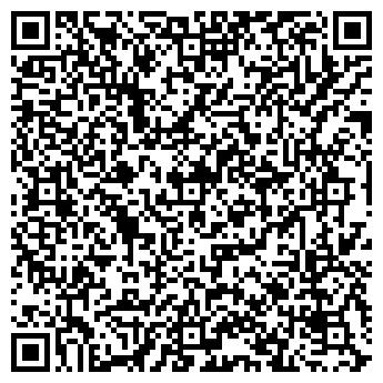 QR-код с контактной информацией организации НИВА РЫБНОЕ ХОЗЯЙСТВО