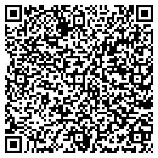 QR-код с контактной информацией организации ПОЛЯРИС ЗАВОД