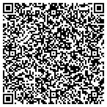 QR-код с контактной информацией организации Культурный центр П.П.Ершова
