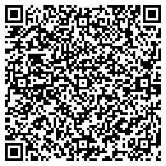 QR-код с контактной информацией организации ЕЗИКЕЕВА ЧП