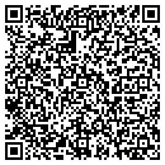 QR-код с контактной информацией организации ИШИМ-ЭКСПРЕСС ЗАО
