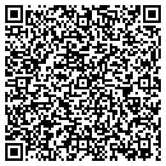 QR-код с контактной информацией организации КЛЮЧ ФИРМА