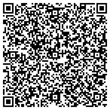 QR-код с контактной информацией организации Сервисный центр Apple Service